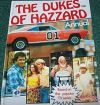 The Dukes of Hazard Annual Book 1984 - The Nostalgia Store